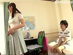 Asian Mom Sex